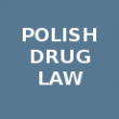Polish drug law