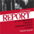 Report of the Ombudsman for Drug Dependent People